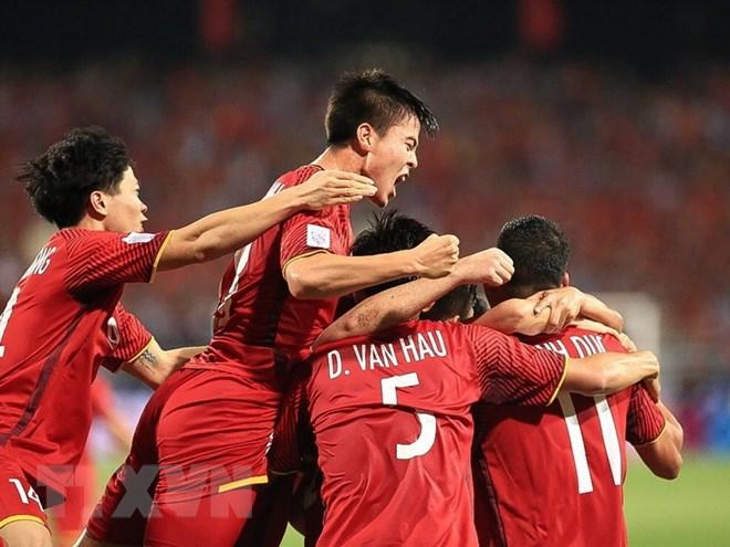 AFF Suzuki Cup: Đã đến lúc Việt Nam nghĩ về cuộc chiến phía trước