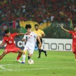 'Tuyển Việt Nam hoàn toàn có quyền nghĩ đến trận chung kết'