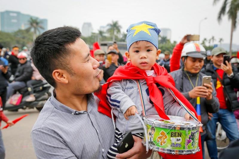 (Ảnh: Minh Sơn/Vietnam+)