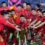 Việt Nam vô địch AFF Cup lần thứ 2: Đất nước thêm một đêm vui mất ngủ