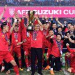 Thư gửi đội tuyển bóng đá Việt Nam – Những nhà vô địch của chúng tôi