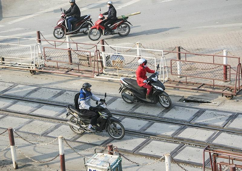 """Người Việt """"xấu xí"""" trong văn hóa giao thông (P. 1): Khi đường sá tựa như chốn không người!"""