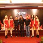 Zippo ra mắt dòng sản phẩm mới kỉ niệm 86 năm thành lập và 20 năm có mặt tại Việt Nam