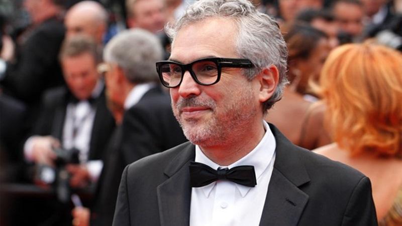 """Alfonso Cuaron là """"Đạo diễn xuất sắc nhất"""" tại lễ trao giải Quả cầu Vàng 2019"""