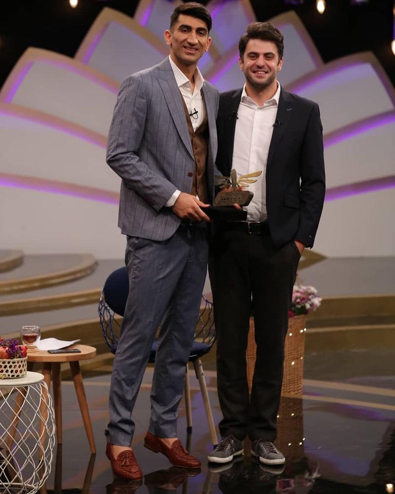 Năm 2017, Beiranvand trở thành cầu thủ Iran đầu tiên được đề cử giải thưởng cá nhân tại The Best FIFA Football Awards.