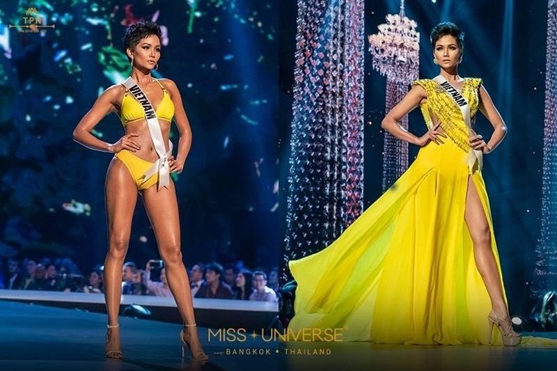 """Missosology cũng trích lại câu nói truyền cảm hứng mạnh mẽ từ H'Hen Niê tại Miss Universe 2018: """"Từ một người bình thường, tôi đã đứng ở đây. Tôi làm được và các bạn cũng sẽ làm được"""""""