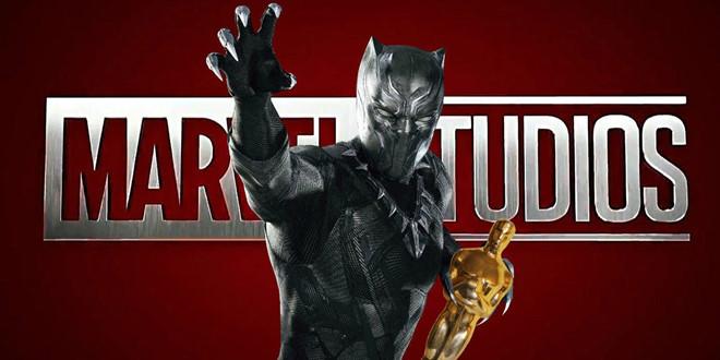 """""""Black Panther thắng Oscar""""? Nghe cũng có cơ sở đấy!"""