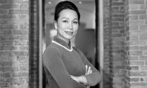 """Health coach Trần Lan Hương: """"Phụ nữ dễ mất cân bằng và căng thẳng hơn đàn ông"""""""