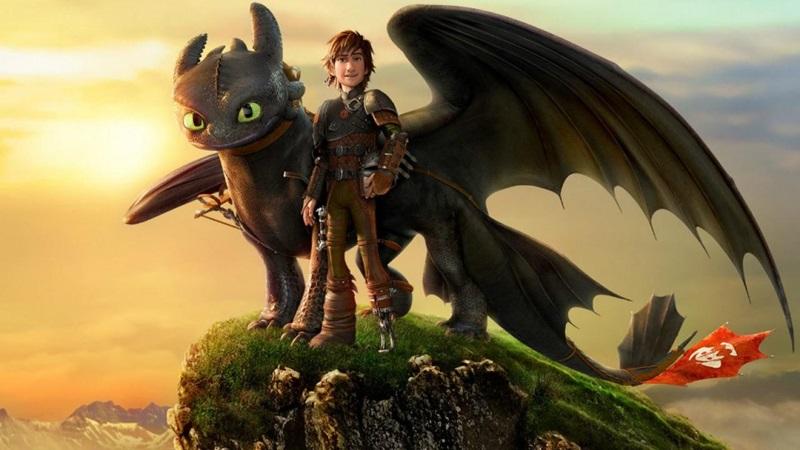 """Đây là những lý do không thể bỏ qua phần cuối của loạt phim """"How To Train Your Dragon"""""""