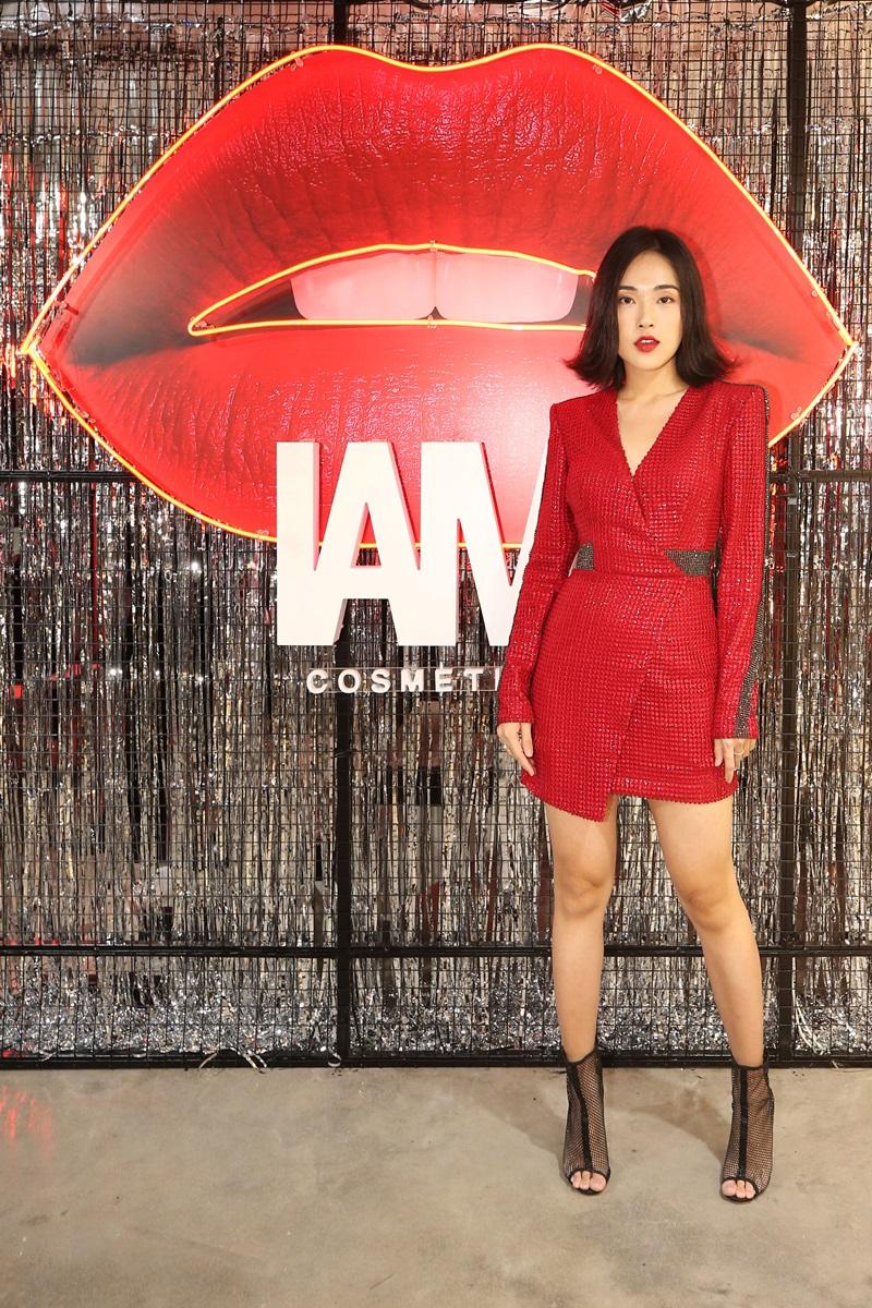 VJ Misoa Kim Anh