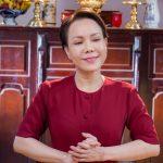 Việt Hương bất ngờ tiết lộ sẽ cưới chồng trong phim Tết 2019