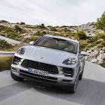 Porsche Macan S ra mắt với động cơ turbo V6 mới