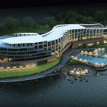 Khai trương khách sạn 5 sao quốc tế DIC Star liền kề sân golf đầu tiên tại Vĩnh Yên