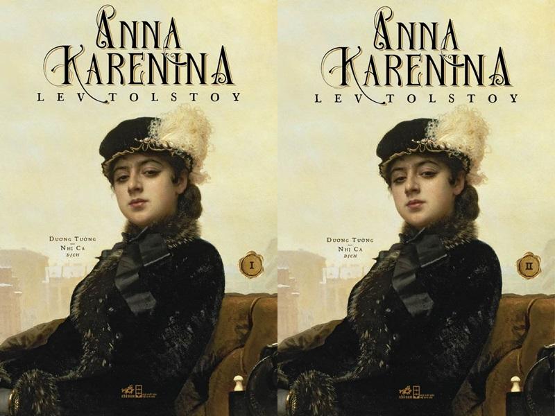 """""""Mọi gia đình sung sướng đều giống nhau nhưng mỗi gia đình bất hạnh lại khổ sở theo cách riêng"""" (trích """"Anna Karenina)."""