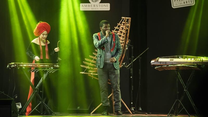 Soul Live Project: Nơi hội tụ của âm nhạc đỉnh cao