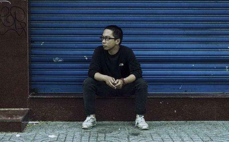 Nguyễn Đức Trung Tuấn (Teddy Chilla) - người đem đến những trải nghiệm âm nhạc đa dạng cho người xem.