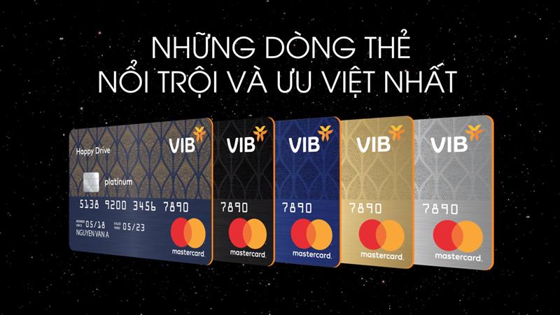Thẻ tín dụng ngân hàng nào được truyền thông quốc tế đánh giá cao nhất?