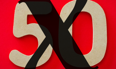 Phụ nữ bước qua tuổi 50 sẽ mất cơ hội trong tình yêu?