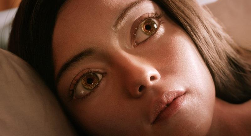 Những cảnh cận của phim vô cùng chân thật từ ánh mắt cho tới từng sợi tóc.