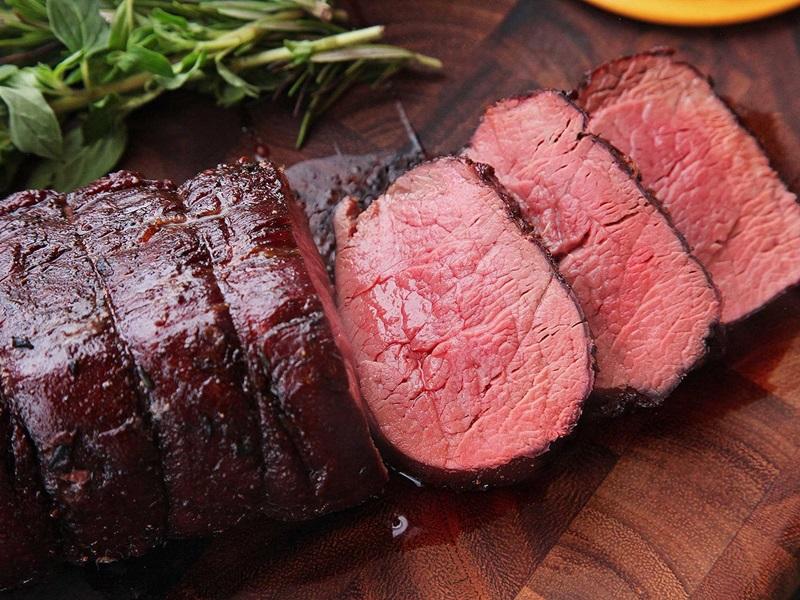 Tiêu thụ ít thịt là mộ trong số những lời khuyên để cứu lấy thế giới trong năm 2019.