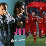 Trước trận đấu Việt Nam – Nhật Bản, ban nhạc huyền thoại Joy dự đoán: Xuất sắc như hiện tại, Việt Nam có cơ hội thắng Nhật