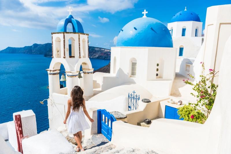 Những resort sang trọng trên biển là nơi có thể cho ra đời hành triệu tấm hình tuyệt đẹp.
