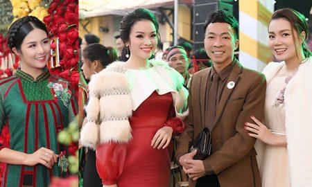 """Nghệ sĩ Hà Nội nô nức dự triển lãm trưng bày """"Báu vật đại ngàn"""" tại Hà Nội"""