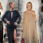"""Với Celine Dion, tuần lễ thời trang Haute Couture là mùa """"lên đồ"""" trẩy hội"""