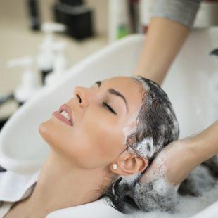 Kế hoạch chăm sóc tóc trong năm mới