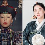 Châu Tấn và Jang Nara: Hai nàng Kế Hậu đem cung đấu trở lại màn ảnh châu Á
