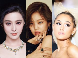 """Vận xui liên tiếp đeo bám ba """"nữ hoàng thị phi"""" Phạm Băng Băng, Jennie Kim và Ariana Grande"""