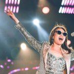 Mỹ Tâm, Hà Anh Tuấn cùng dàn sao khủng thu hút hàng chục ngàn khán giả tại đêm nhạc công nghệ