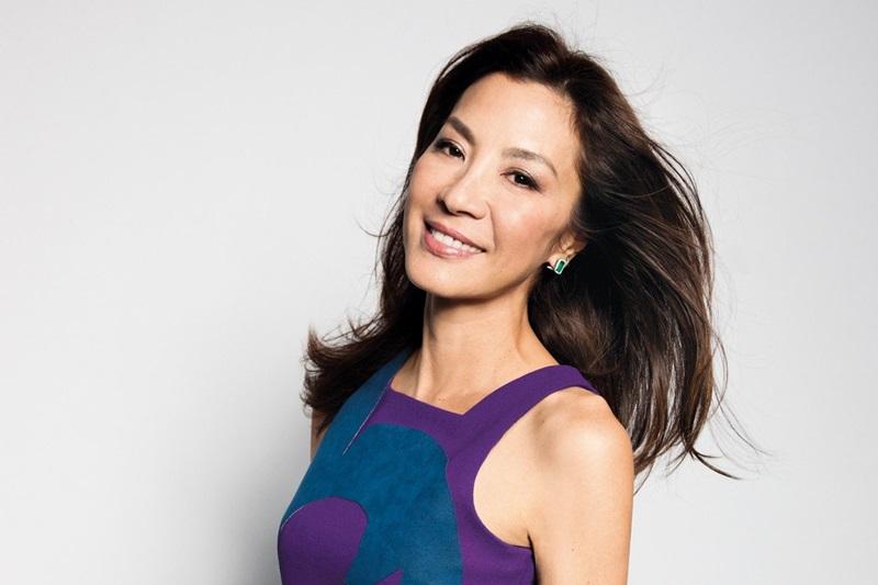 """""""Nữ hiệp Đông phương"""" – Dương Tử Quỳnh, một trong số ít """"đả nữ"""" chói sáng của điện ảnh Hoa ngữ."""