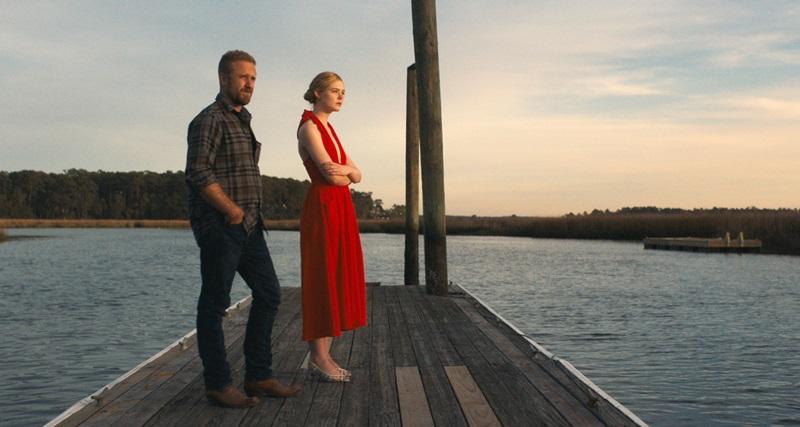 Hình ảnh trong phim được đánh giá cao bởi những góc quay đẹp đẽ và đầy cảm xúc.