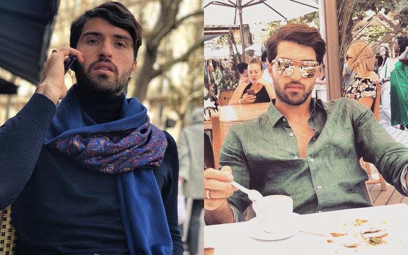 Là một trong những gương mặt điển trai trong hàng công của tuyển Iran, Karim Ansarifard năm nay chỉ mới 28 tuổi, sở hữu chiều cao ấn tượng 1m87 và lối chơi điềm tĩnh và chắc chắn.