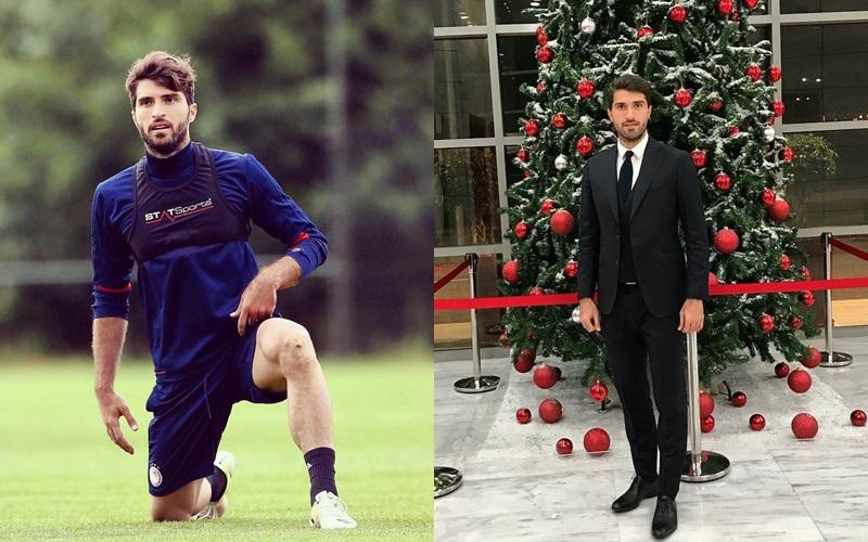 """Anh là một trong những cầu thủ giàu kinh nghiệm nhất của """"Team Melli"""" có 70 lần khoác áo đội tuyển Iran và ghi 18 bàn cho tuyển quốc gia. Vào năm 2012, Goal.com cũng chọn anh là một trong 100 cầu thủ trẻ hot nhất thế giới vàFIFA.com cũng chọn anh là một trong những cầu thủ đáng xem nhất, xếp anh là cầu thủ ghi bàn tốt thứ 48 trên thế giới và đứng thứ hai ở châu Á."""