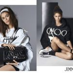"""Kaia Gerber tiếp tục """"thừa thắng xông lên"""" với chiến dịch quảng cáo Xuân Hè 2019 của Jimmy Choo"""