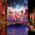 Bốn lễ hội đặc sắc ở Singapore khi du xuân Kỷ Hợi 2019