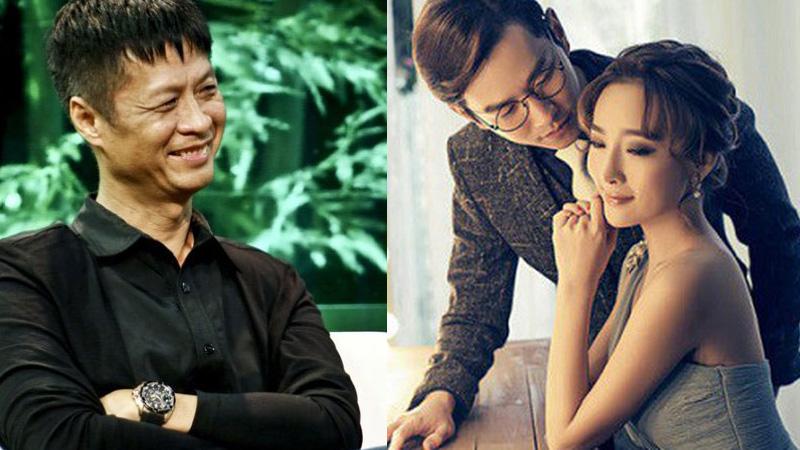 """Khi chồng """"giao du"""" với gái hư phải làm thế nào? Hãy nghe đạo diễn Lê Hoàng mách nước"""