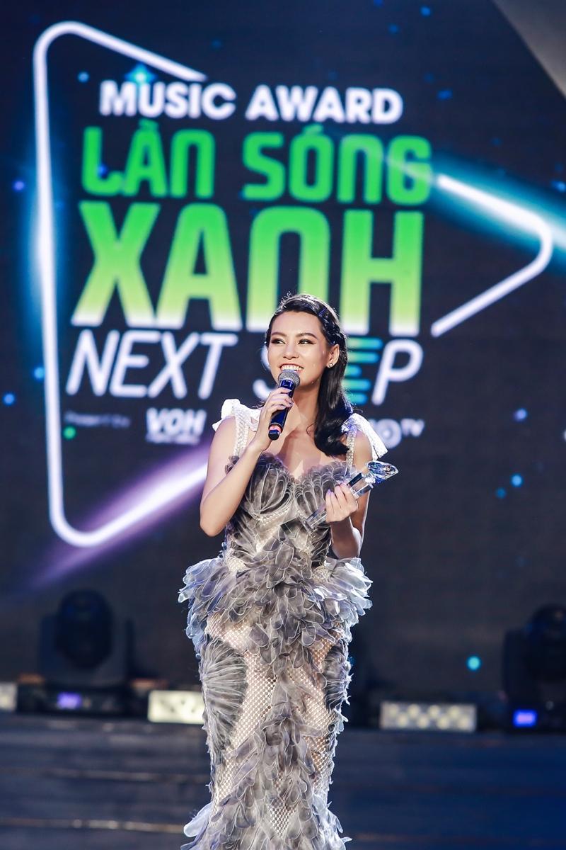 Ca sĩ Bùi Lan Hương