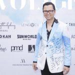 NTK Lê Thanh Hòa hé lộ về show diễn mới tại Sa Pa
