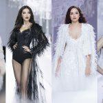 NTK Lý Quí Khánh quy tụ dàn mẫu Việt đình đám trong show diễn kỷ niệm 10 năm làm nghề