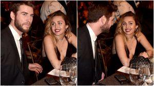 Liam – Miley: Ta vẫn sẽ yêu nhau như ngày đầu tiên