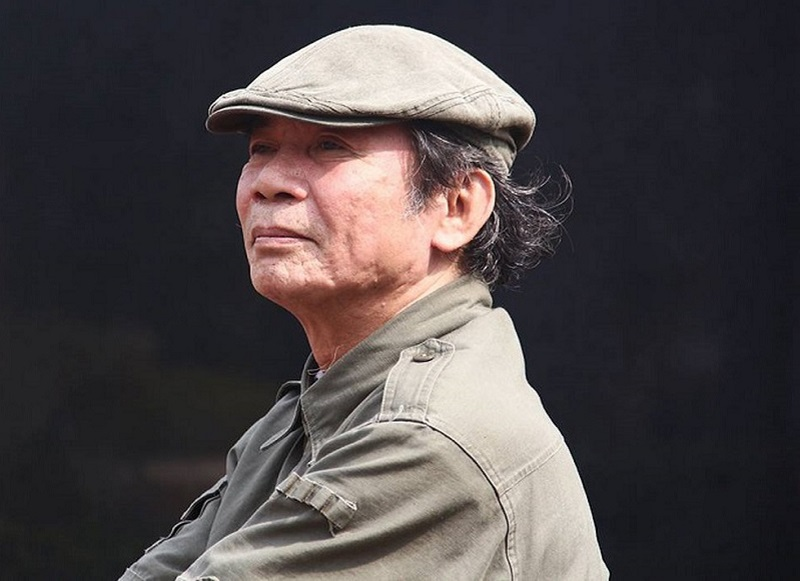 """Nhà thơ, nhạc sỹ Nguyễn Trọng Tạo ra đi, để lại một """"Khúc hát sông quê"""" da diết"""