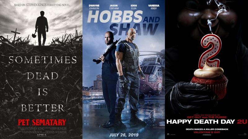 """Những bộ phim được dự đoán sẽ """"bùng nổ"""" trên màn ảnh rộng 2019"""
