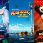 Những loạt phim hoạt hình nổi tiếng gắn liền với xưởng phim Dreamworks