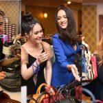 """Sao Việt đứng ngồi không yên trước """"cơn bão"""" hàng hiệu lớn nhất năm của Private Sale"""