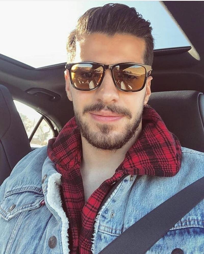Tuy nhiên, Saeid Ezatolahi đã khiến người hâm mộ tiếc nuối khi chàng cầu thủ điển trai này phải lỡ hẹn với Asian Cup 2019 vì chấn thương hồi tháng 10 vẫn chưa bình phục.