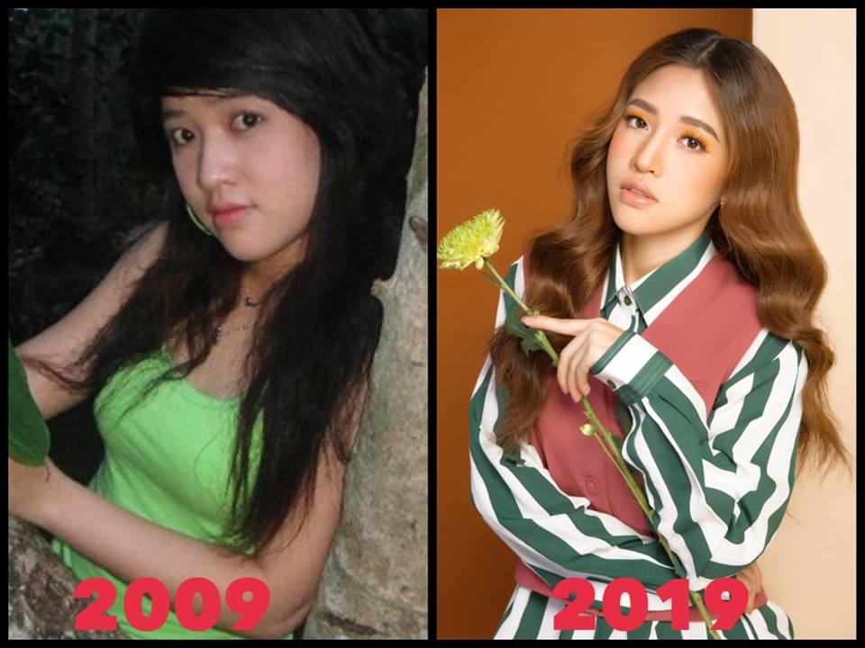 sao-viet-hao-hung-khoe-nhan-sac-theo-trao-luu-dang-anh-10-nam-truoc-1a934245