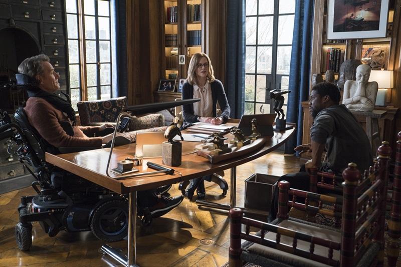 Bộ ba diễn viên tài năng Bryan Cranston, Nicole Kidman and Kevin Hart sẽ đem đến cho người hâm mộ không chỉ là những thước phim đắt giá về một tình bạn chân thành mà còn gửi gắm thông điệp tích cực trong cuộc sống.